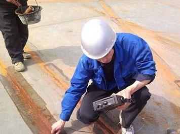 大合检测/建设工程结构可靠性鉴定/人防质量检测